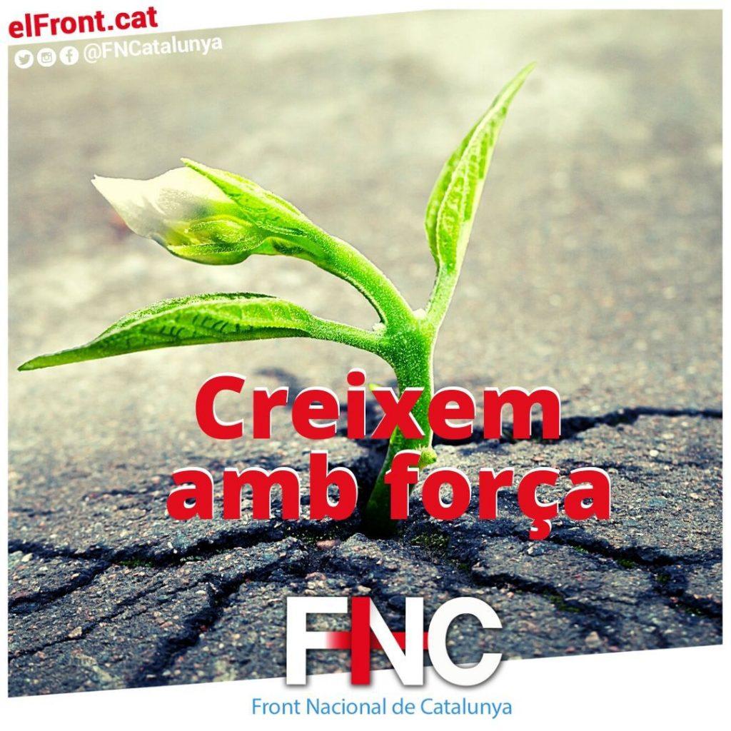 El FNC creix