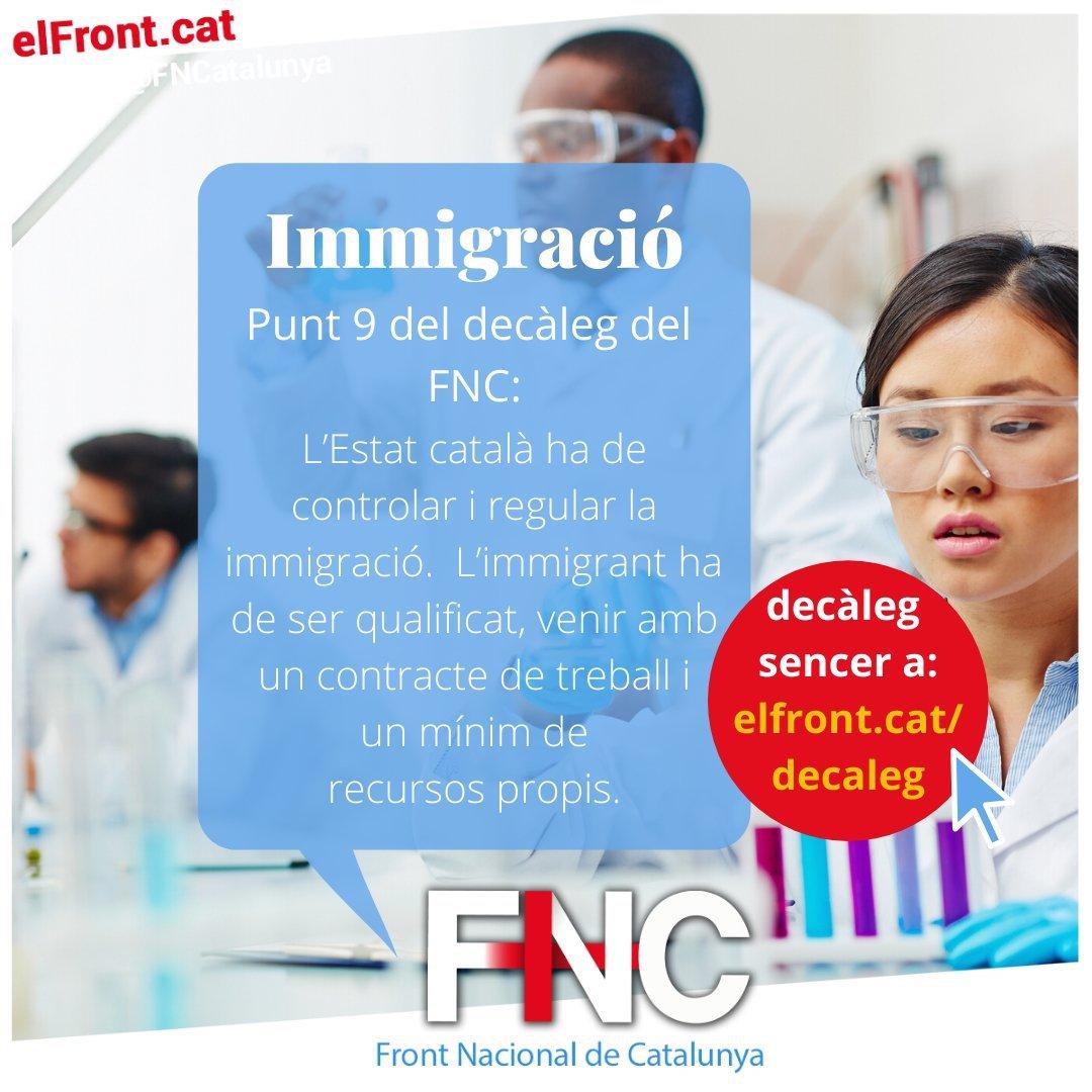 Immigració controlada