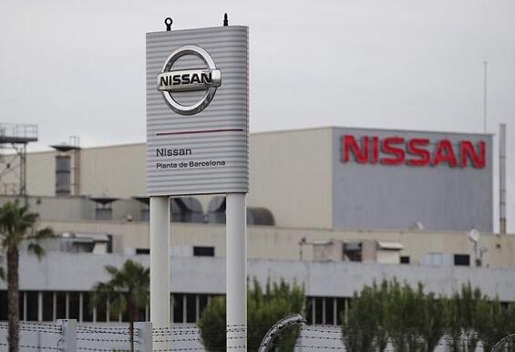 Tancament Nissan per voluntat política