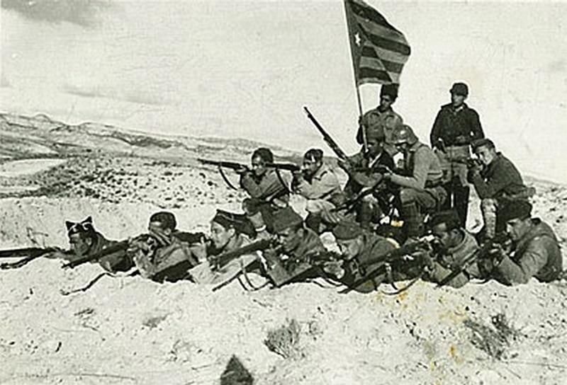 exèrcit català