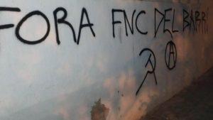 Boicot al FNC