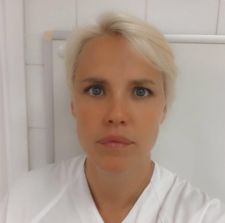 Marta Abad candidata del FNC