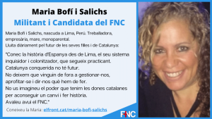 Avaleu a la Maria Bofí Salichs