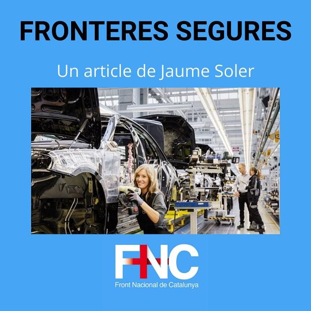 Fronteres Segures